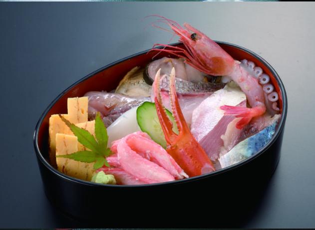 能登丼 2,400円