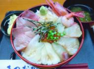 海鮮丼 1,200円