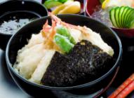 シシッポ丼 1,500円