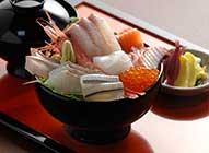 海鮮丼 1,750円